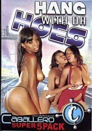 Hang With Da Hoes (5 DVD Set) (120858.1)